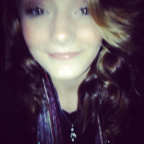 Sarah Grace Myers's avatar