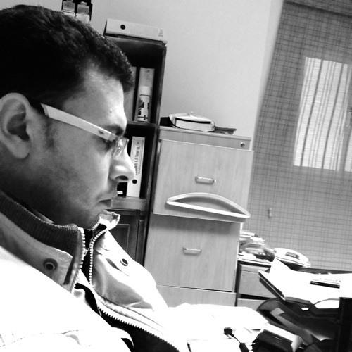 Amr Shahien 2's avatar