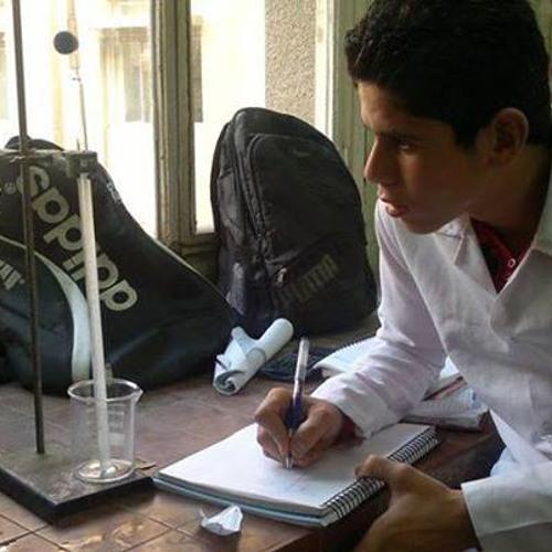 Mouaz Elspahy's avatar