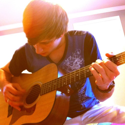Taylor Aaron Branch's avatar