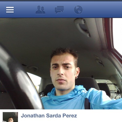 Jonathan Sarda Perez's avatar