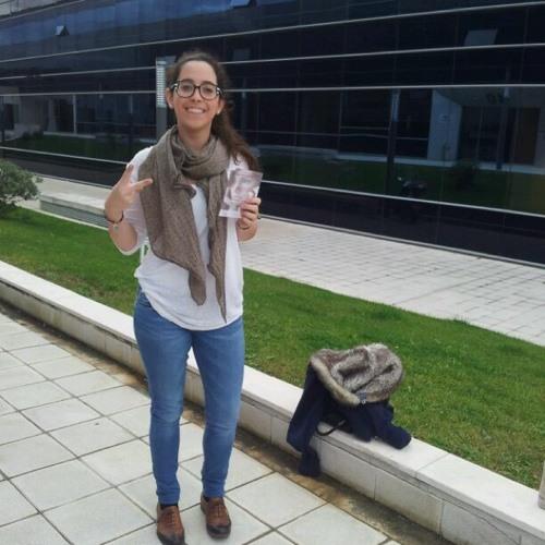 Patricia Frauca's avatar
