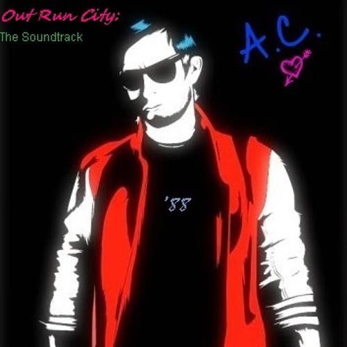 Out Run City's avatar