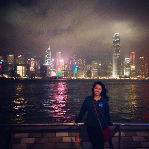 Mia Lei's avatar