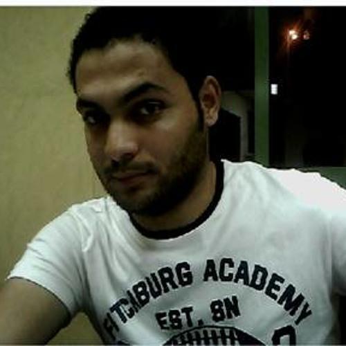 Mohamed Maged Abdelhak's avatar