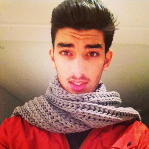 omarabdelmlak's avatar