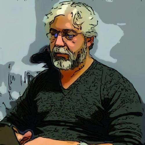 Prof. Edson Nascimento's avatar