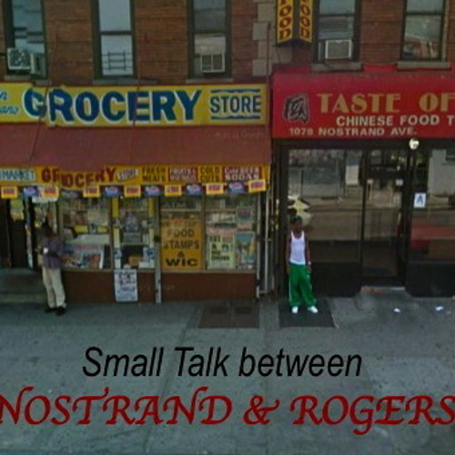 Nostrand & Rogers's avatar