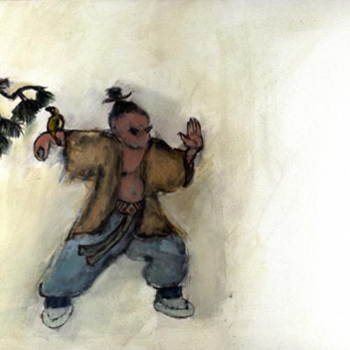 Kenstauk's avatar
