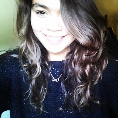 Maha Bouchbouch's avatar
