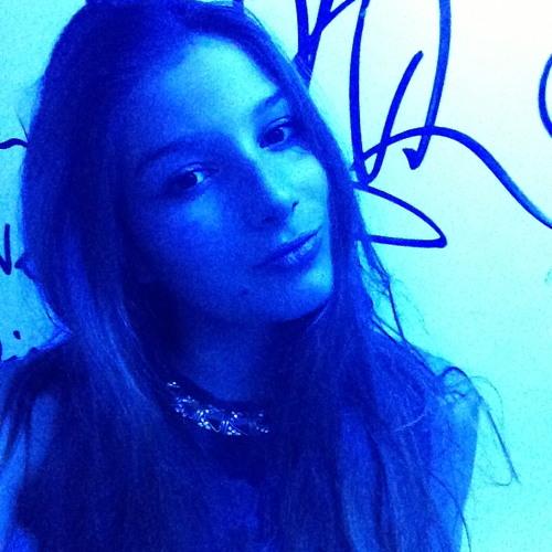 Camilla Prs's avatar
