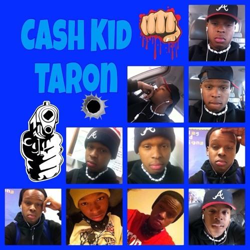 Cash_Kid_Taron's avatar