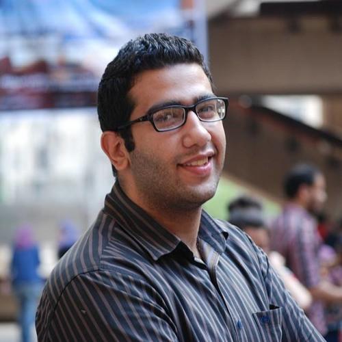 Ahmed Mohamed Fawzy's avatar