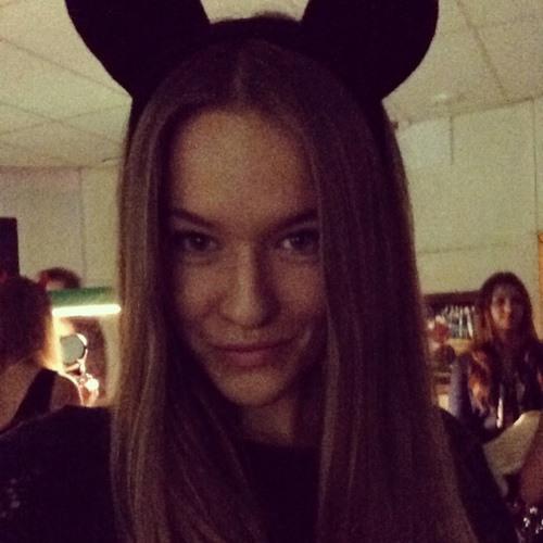 Daria Kutuzova 1's avatar