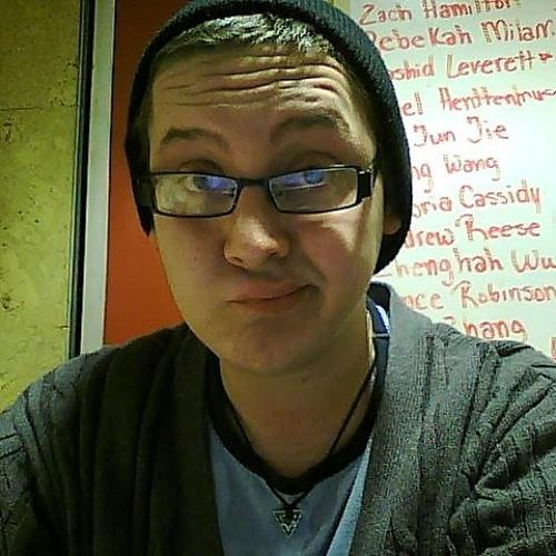 D Andrew Porter's avatar