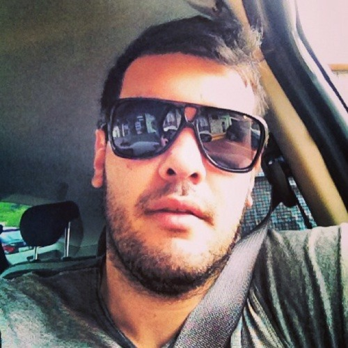 Eduardo Camargo Virgili's avatar
