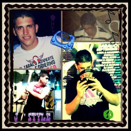 J_STYLE TEK_JUMP's avatar