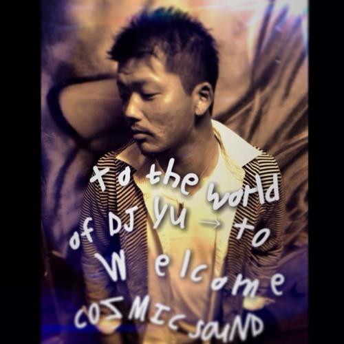 DJ YU→TO's avatar