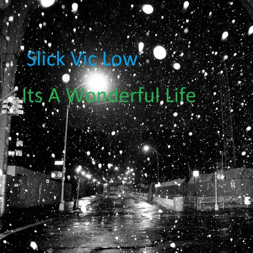 Slick Vic Low's avatar