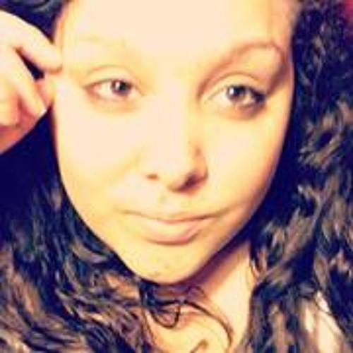 Megan Marie 50's avatar
