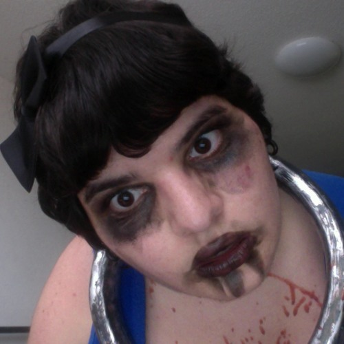 Vittoria Gibson's avatar