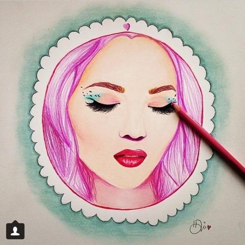 Jesse Briana Webb's avatar