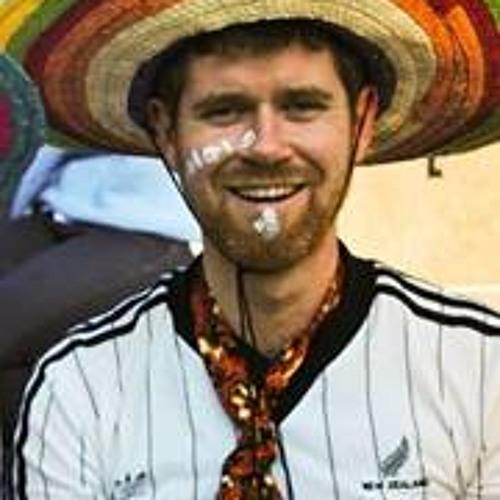 Trevor Keppel's avatar