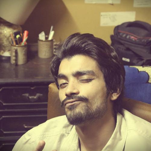 Kasim khokhar's avatar