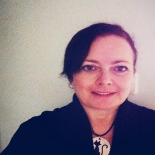 Marina Miladinov's avatar