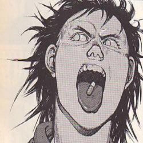 Naoto Nakaya's avatar