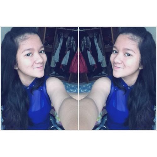 Audrey Syahada Keulman's avatar