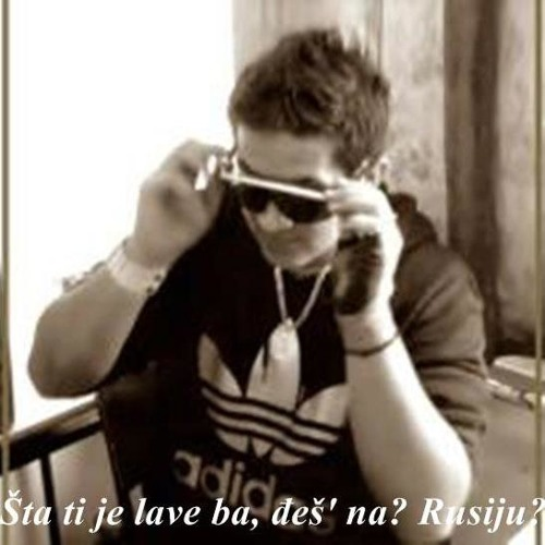 DJ GILE KALESIJA (BIH)'s avatar