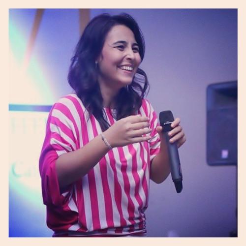 Natasha Beyg's avatar