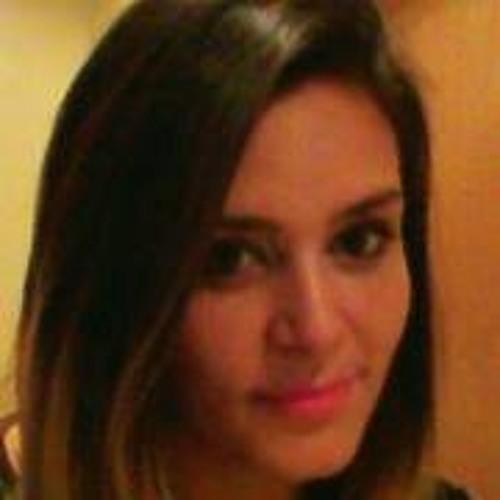 Thais Da Silva Faria's avatar
