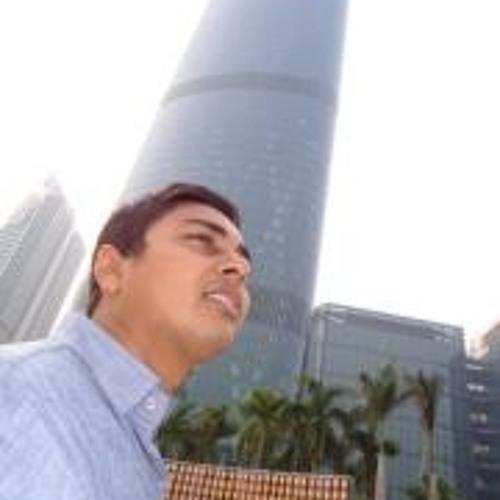 Bharat Patel 13's avatar
