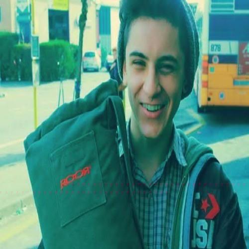 Eamon Popovici's avatar