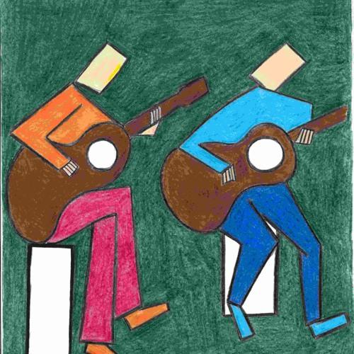 """Guitar Duo """"Ennui""""'s avatar"""