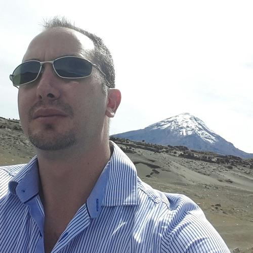 Paul Vintimilla's avatar