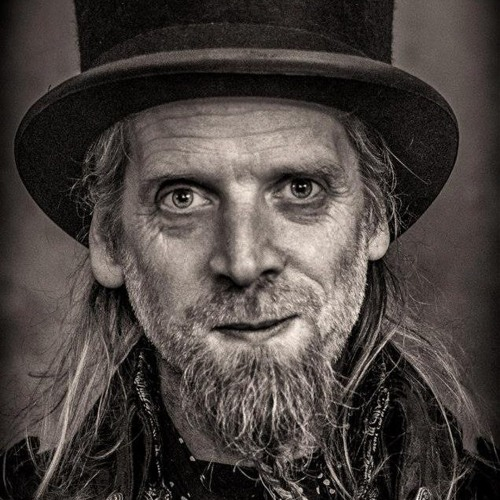 Tim Hawthorn & Archetypes's avatar