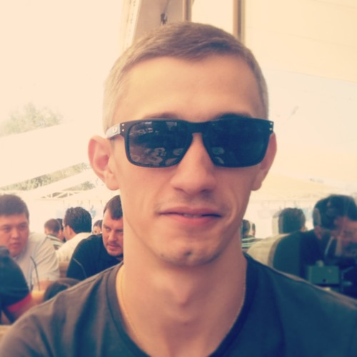 Van1sh's avatar