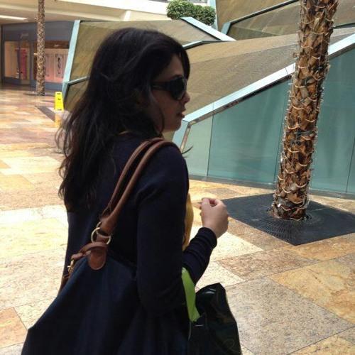 Hiba Dro's avatar