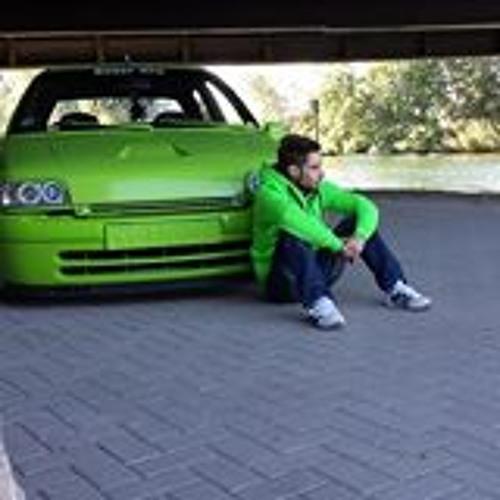 Christian Green Loga's avatar