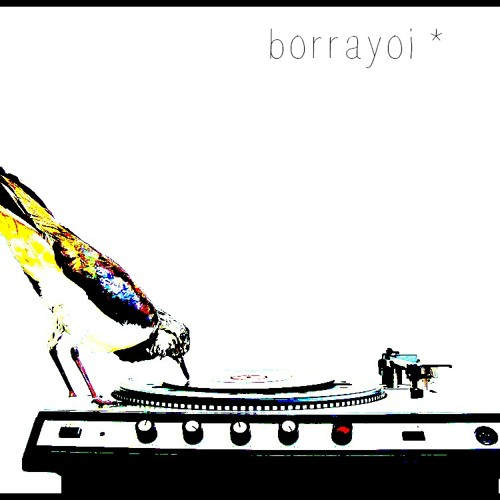 borrayoi *'s avatar