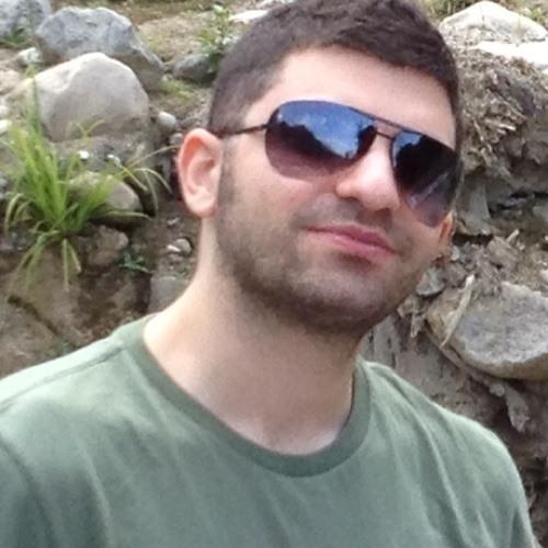 Omid Bzd's avatar