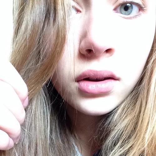 Ashley Merkley's avatar