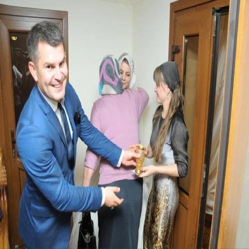 Aslanbek Gelaev's avatar