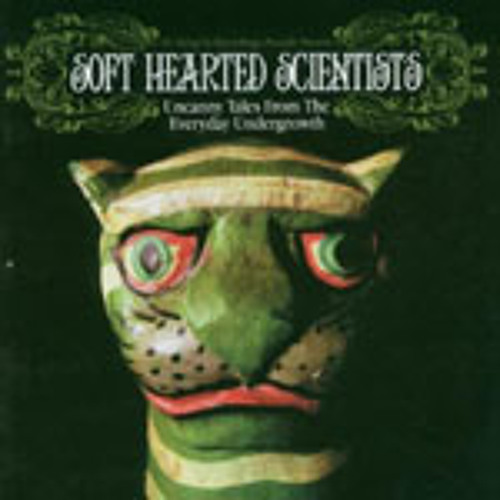 Soft Hearted Scientists's avatar