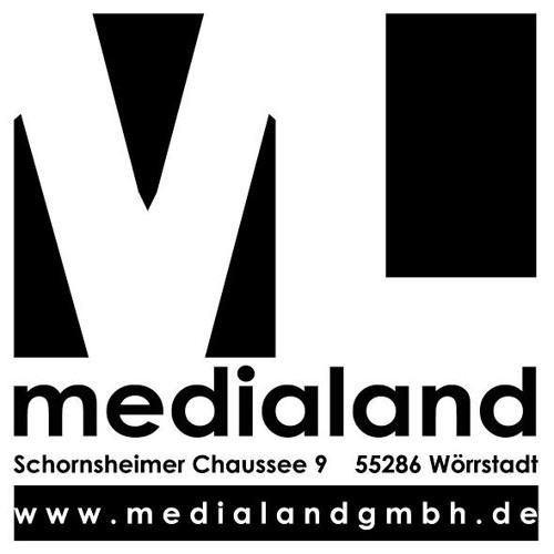 Medialand's avatar
