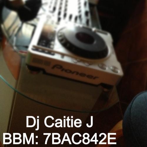 #Dj Caitie J's avatar