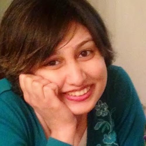 Parisa Ghazavi's avatar